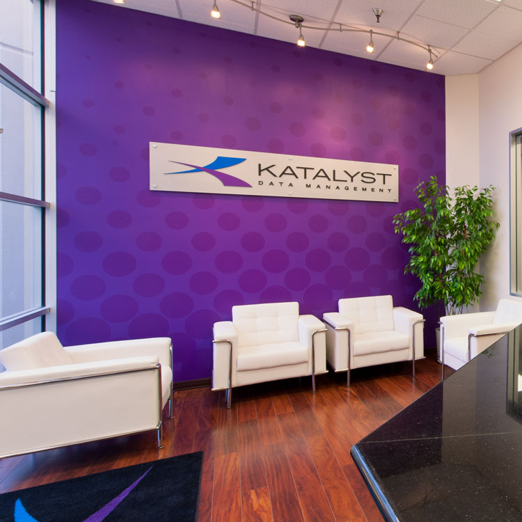 Katalyst Data Management - Careers