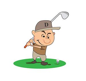 CSEG Doodlebug Golf