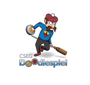CSEG Doodlespiel