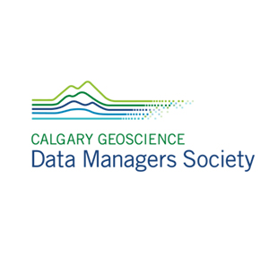 Calgary Geoscience Data Managers