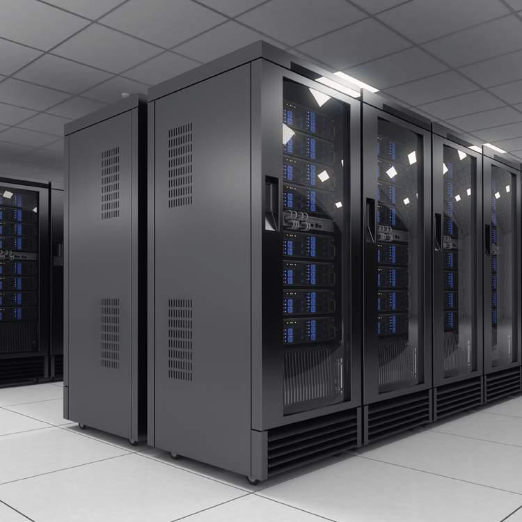 Katalyst Data Management - Digital Data Storage