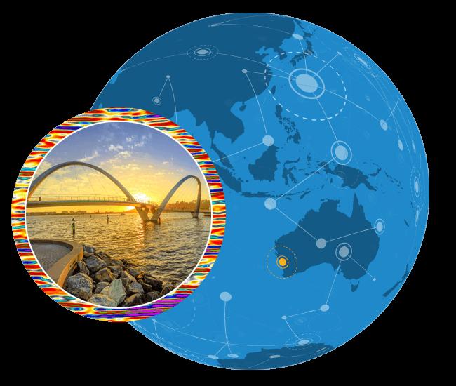 Digitize the World Tour | AEGC Perth