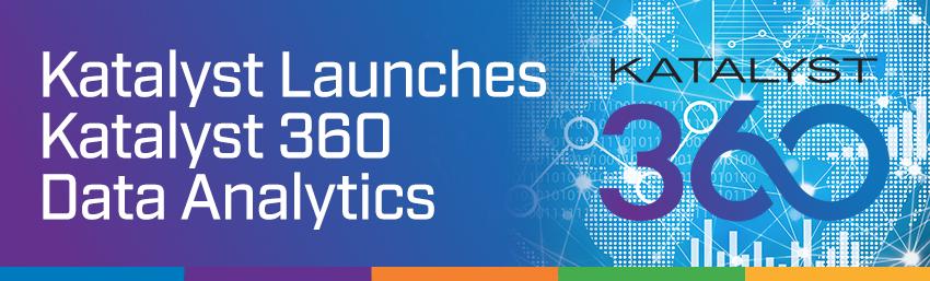 Katalyst 360 Oil and Gas Data Analytics